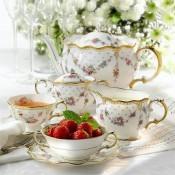 Çay  & Kahve Setleri  (6)