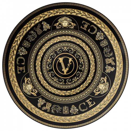 Virtus Gala Black 33 Cm Servis