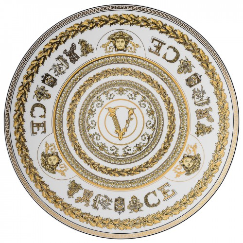 Virtus Gala White 33 Cm Servis
