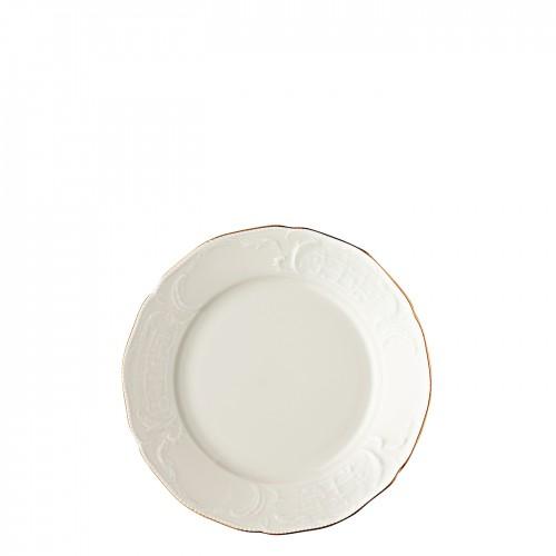 Sanssouci Elfenbein Gold 19  Cm Tatlı Tabağı